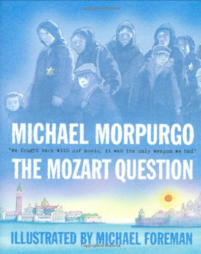 9781406306484: The Mozart Question