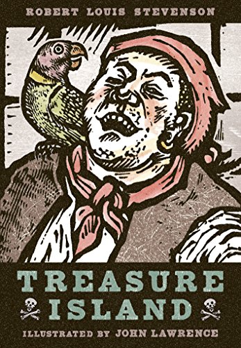 TREASURE ISLAND. (SIGNED): STEVENSON, Robert Louis,