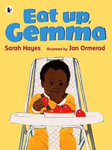9781406306705: Eat Up, Gemma