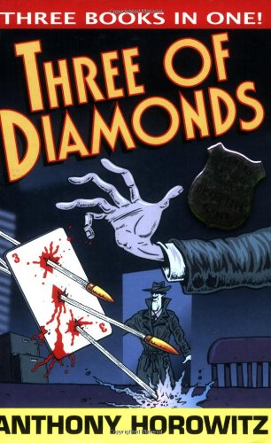 9781406306798: The Three of Diamonds (Diamond Brothers)