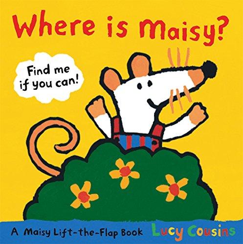 9781406306897: Where Is Maisy?