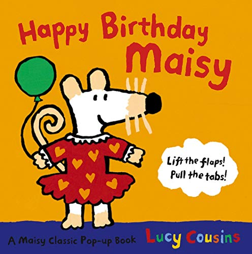 Happy Birthday, Maisy: Cousins, Lucy