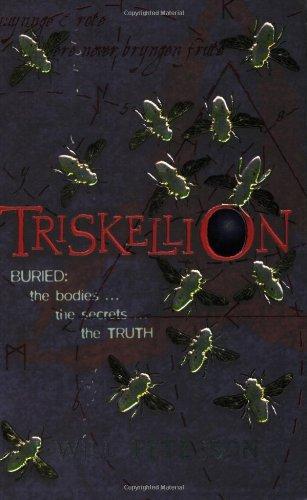 9781406307092: Triskellion
