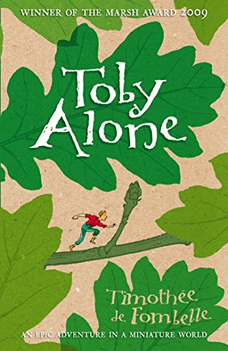 9781406307269: Toby Alone