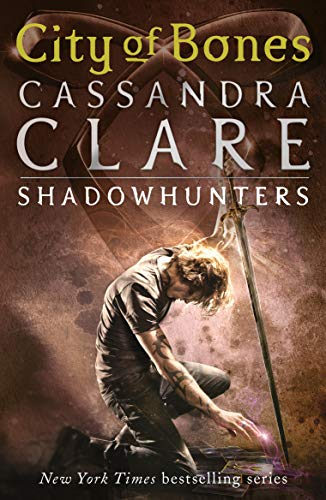 City of Bones (Mortal Instruments, Bk 1): Clare, Cassandra