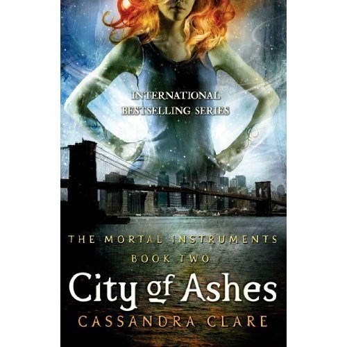 9781406307634: City Of Ashes 2