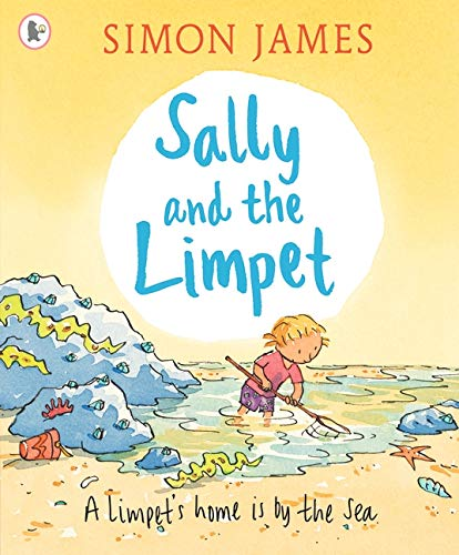 9781406308464: Sally and the Limpet