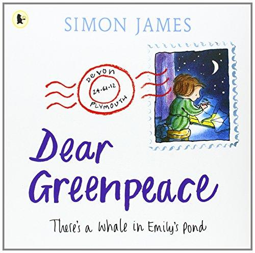 9781406308488: Dear Greenpeace