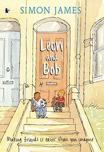 9781406308495: Leon and Bob
