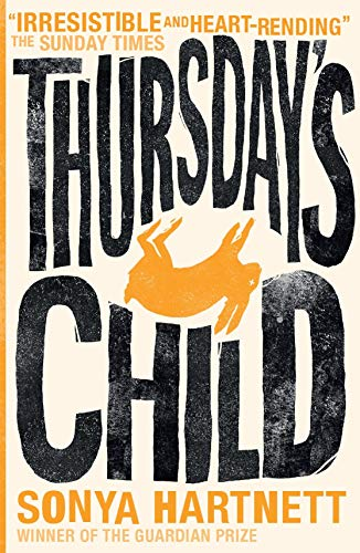 Thursday's Child (9781406308525) by Hartnett, Sonya