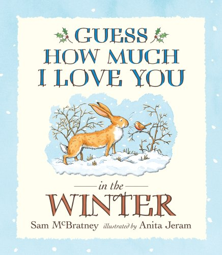 9781406308563: Guess How Much I Love You In The Winter