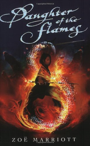 9781406308617: Daughter of the Flames