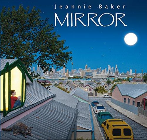 9781406309140: Mirror