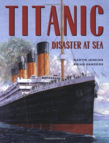 9781406309317: Titanic