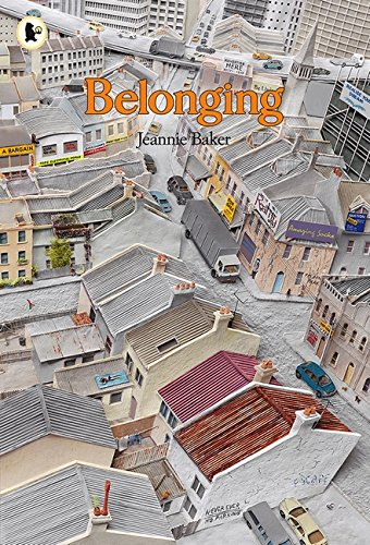 9781406309416: Belonging