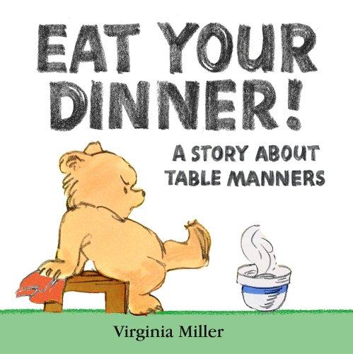 9781406309485: Eat Your Dinner!