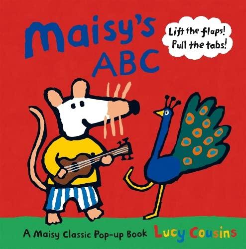9781406309744: Maisy's ABC