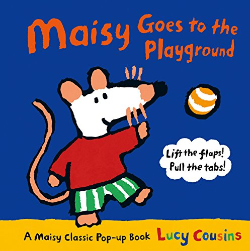 9781406309768: Maisy Goes to the Playground