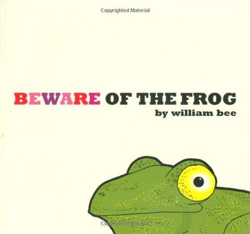 9781406309812: Beware of the Frog