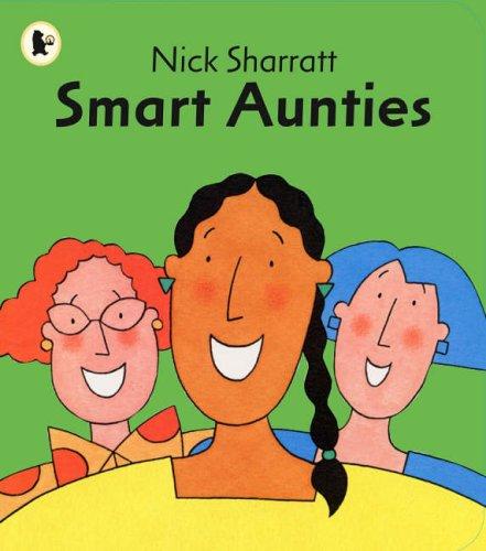 9781406309911: Smart Aunties (Read Me Beginners Series)