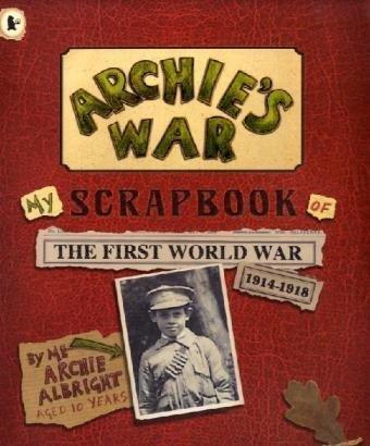 9781406310023: Archie's War