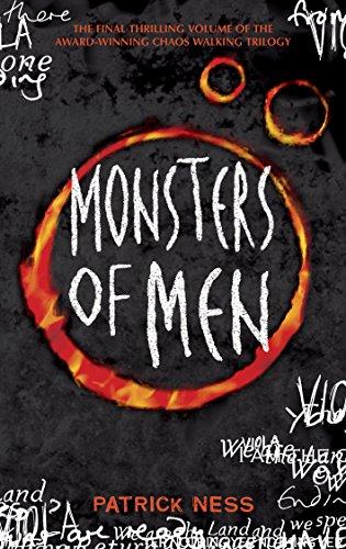 9781406310276: Monsters of Men (Chaos Walking)