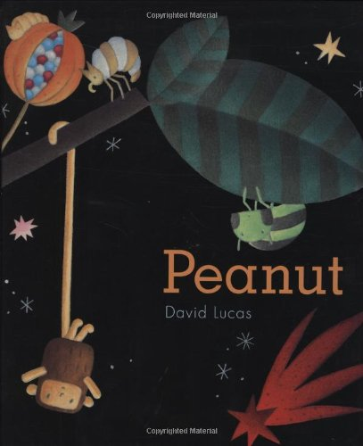 9781406310283: Peanut