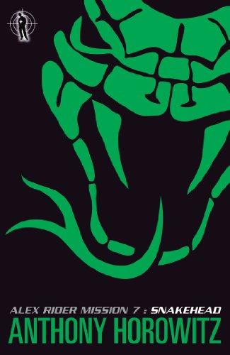 9781406310399: Snakehead