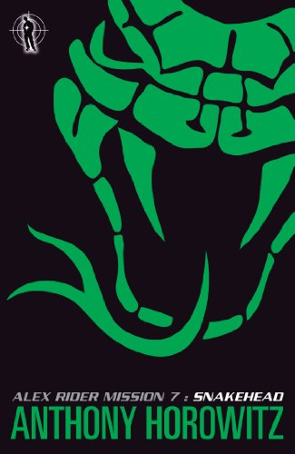 9781406310399: Snakehead (Alex Rider)