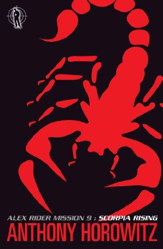 9781406310498: Scorpia Rising (Alex Rider)