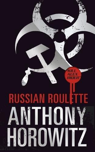 9781406310504: Russian Roulette (Alex Rider)