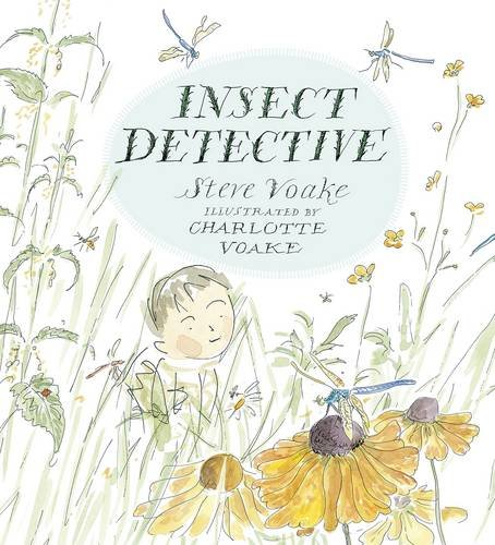 9781406310511: Insect Detective (Nature Storybooks)