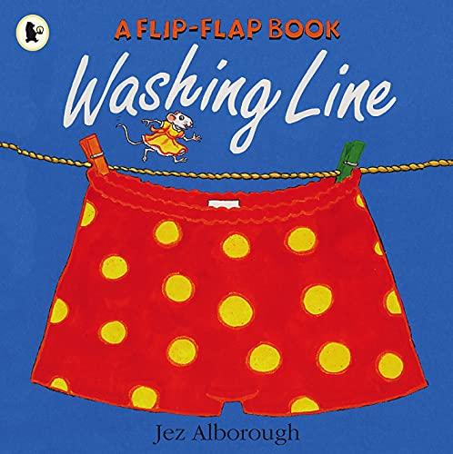 9781406310764: Washing Line