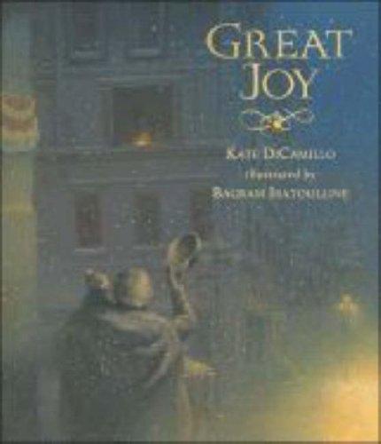 9781406310832: Great Joy