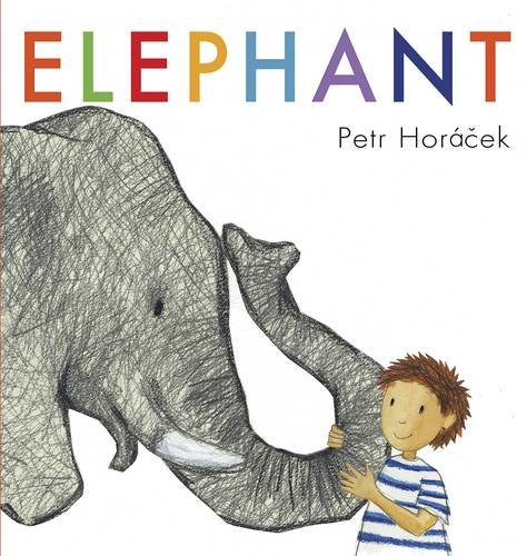 9781406311006: Elephant