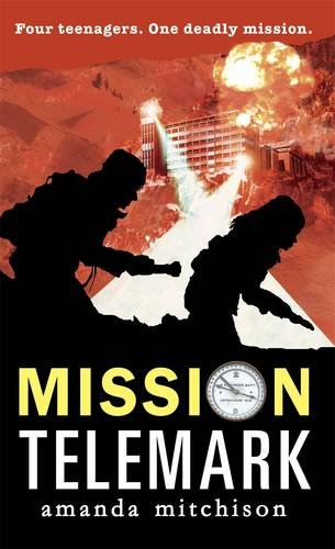 9781406311044: Mission Telemark