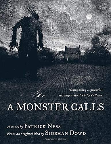 9781406311525: A Monster Calls