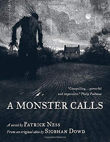 9781406311525: Monster Calls