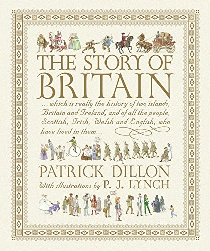 9781406311921: The Story of Britain