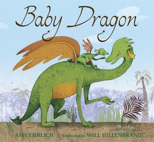 9781406312362: Baby Dragon