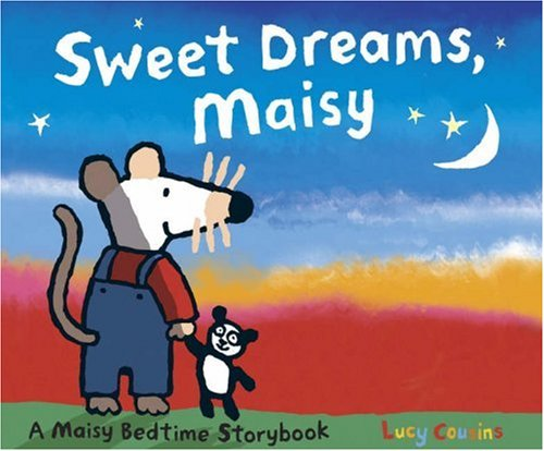 9781406312379: Sweet Dreams, Maisy