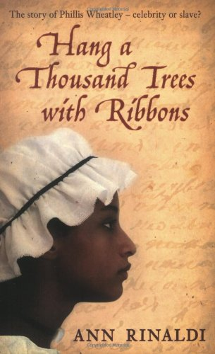 9781406312485: Hang a Thousand Trees with Ribbons