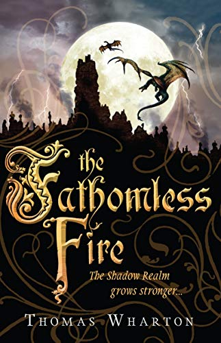 9781406312515: Perilous Realm Bk 2: The Fathomless Fire