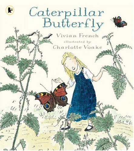 9781406312775: Caterpillar Butterfly Library Edition