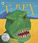 9781406312911: T. Rex Pbk With Cd (Nature Storybooks)