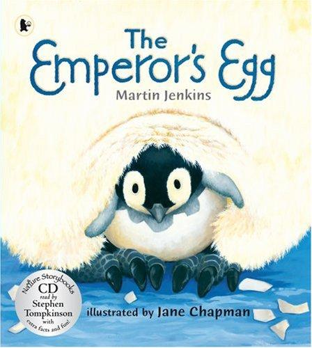 9781406312997: Emperor's Egg Library Edition