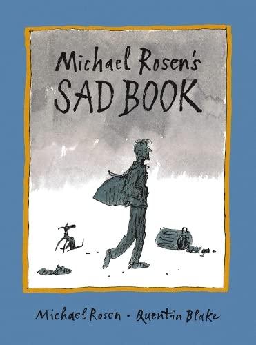 9781406313161: Michael Rosen's Sad Book