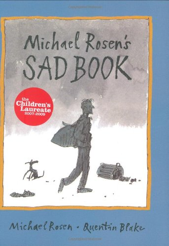 9781406313161: Michael Rosen's Sad Book