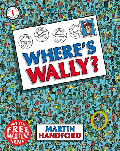 9781406313185: Where's Wally?