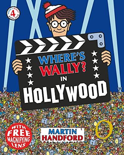 Where's Wally? In Hollywood (Wheres Wally Mini Edition): Handford, Martin